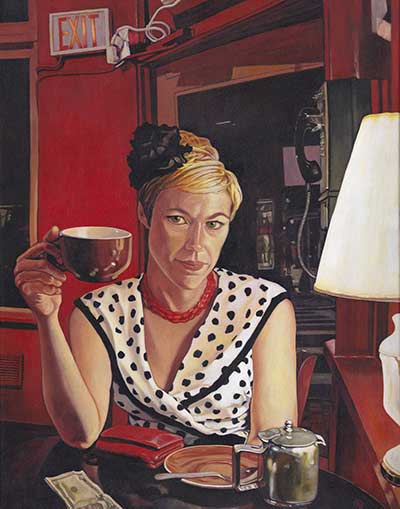 Coffee with Jeanette - $1,250